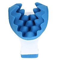 Cervical Neck Head Pain Relief Traction Pillows Shoulder Support Bed Pillow