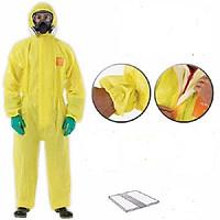 Quần áo chống hóa chất cao cấp 3000