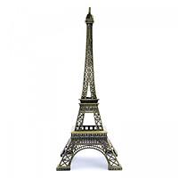 Mô hình tháp Eiffel trang trí để bàn