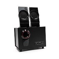 Combo 3 Loa Cao Cấp Kết Nối Bluetooth Dành Cho Điện Thoại, Máy Tính, TV - FT-X6U-BT