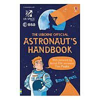 Usborne Official Astronaut's Handbook