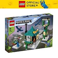 LEGO Minecraft 21173 Tòa Tháp Chọc Trời (565 chi tiết)