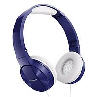 Tai Nghe Có Dây Chụp Tai On-ear Pioneer SE-MJ503 - Hàng Chính Hãng