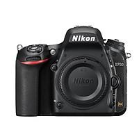Máy ảnh Nikon D750 BODY - Hàng Chính Hãng