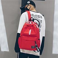 Balo vải nam nữ  đi học đi chơi  thời trang Hàn Quốc BL8025