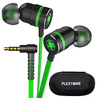 Tai nghe gaming Plextone G20 - new update kèm hộp Plextone (Hàng nhập khẩu)