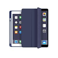 Bao da dành cho  iPad 10.2 inch 2019 Smartcover with Pencil Holder