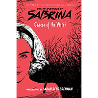The Chilling Adventures Of Sabrina #1: Season Of The Witch