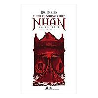 Cuốn sách đã được chuyển thể thành phim: Chúa tể của những chiếc nhẫn tập 3 nhà vua trở về (TB)