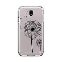 Ốp Lưng Dẻo Chống Sốc cho điện thoại Samsung Galaxy J7 Pro - 04018 0558 BOCONGANH02 - Hàng Chính Hãng