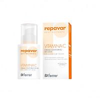 Kem chống lão hóa vùng mắt Repavar Revitalizante Eye Contour Cream 15ml