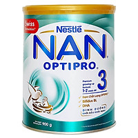 Sữa Bột Nestle' Nan Optipro 3 (900g)