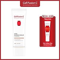 Kem Trang Điểm Dưỡng Cho Da Nhạy Cảm Cell Fusion C Skin Blemish Balm Intensive (40g)
