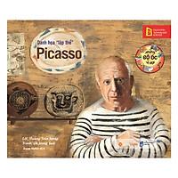 """Những Bộ Óc Vĩ Đại : Danh Họa """"Lập Thể"""" - Picasso (Tái Bản)"""