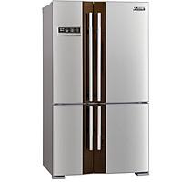 Tủ Lạnh Inverter Mitsubishi MR-L72EH-STV (580L) - Hàng Chính Hãng + Tặng Bình Đun Siêu Tốc