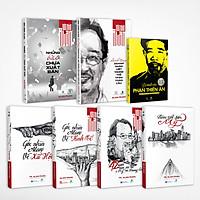 Bộ sách Khởi sự – Khởi nghiệp – Làm giàu