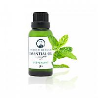Tinh dầu Bạc hà (Peppermint) PKoils 30ml