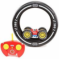 Vòng đua xe có điều khiển Tire Twister