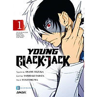Young Black Jack (Tập 1)