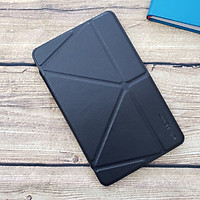 Bao da Samsung Galaxy Tab A Plus 8.0 Spen 2019 P205 chính hãng ONJESS