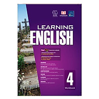 Sách Learning English 4