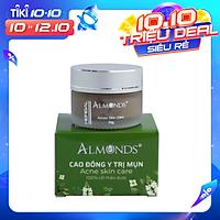 Cao đông y trị mụn  Almonds -Acne Skin Care (15GR)