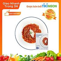 [Chỉ giao HN] - 4P's Original Mì Ý cà chua với phô mai Mascarpone tự làm (size 18-20cm) - được bán bởi TikiNGON - Giao nhanh 3H