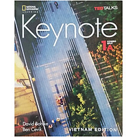 KEYNOTE (Ame Ed.) (VietNam Ed.) 1A: Compo Split with Keynoteonline