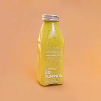 [Chỉ giao HCM] Dr Pumpkin Plant-based Milk - 350ml - 1000ml