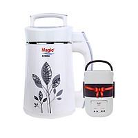 Máy Làm Sữa Đậu Nành, Xay Đa Năng Magic Korea A68 + Tặng Hộp Nấu Và Hâm Nóng Cơm Magic Korea A06 - Hàng chính hãng