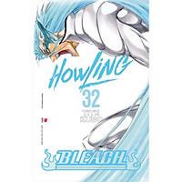 Bleach Tập 32: Howling