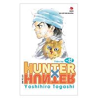 Hunter X Hunter - Tập 32