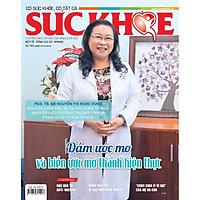 Tạp Chí Sức Khỏe Số 195 - Thông tin Sức khỏe dành cho mọi nhà