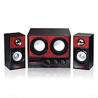 Loa Vi Tính Soundmax A2250/2.1 - Hàng Chính Hãng