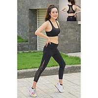 Set thể thao tập Gym, Yoga, Aerobic chuyên nghiệp S40035