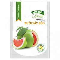 Vỏ bưởi sấy dẻo 100g - VN Fruit