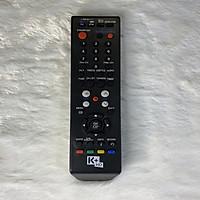 Điều khiển đầu thu K+ HD SAMSUNG HÀNG CHÍNH HÃNG.