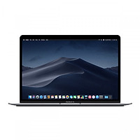 APPLE MACBOOK PRO 13.3' NEW 2018 512GB MR9R2 - SPACE GRAY - Hàng Nhập Khẩu