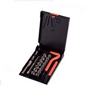 Bộ dụng cụ cấy ren Helicoil 10 mm 19 chi tiết Retta RHK1015