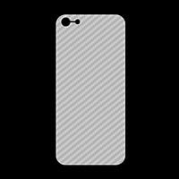 Miếng Dán Mặt Lưng Cacbon Dành Cho iPhone 5C- Handtown - Hàng Chính Hãng