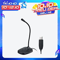 USB Recording Microphone Noise Canceling High Sensitivity Microphone for Laptop PC Broadcast Microphone Studio Speech