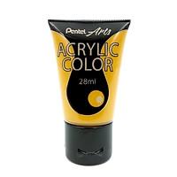 Tuýp Màu Acrylic Pentel WA2-T06 - Yellow Ocher