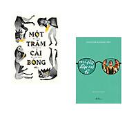 Combo 2 cuốn sách: Mọi thứ được soi tỏ + Một trăm cái bóng