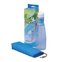 Bình lọc nước di động KITZ Super Delios (Made in Japan) - Hàng chính hãng