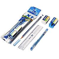 Bộ Dụng Cụ Học Sinh DOMS X1 Premium Kit 7223