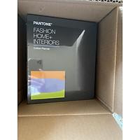 Bộ 1 cuốn Bảng màu Pantone TCX Cotton Planner FHIC300A - Phiên bản 2020 - 2625 màu 1,5cm x 1,5cm  - Hàng nhập khẩu Mỹ - Chính hãng PANTONE LLC