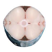 [Chỉ Giao HCM] - Cá Thu Cắt Khoanh Xuất Khẩu 500g