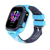 Đồng hồ định vị trẻ em GPS Tuxedo T92 thân thiện,an toàn,hỗ trợ nhiều tính năng-Hàng Chính Hãng