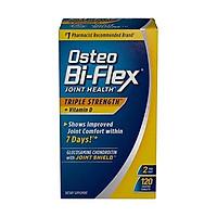 Osteo Bi-Flex Triple Strength w/Vitamin D (120 Coated Tablets)