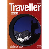 MM Publications: Sách học tiếng Anh - Traveller Level B1+ Student's Book